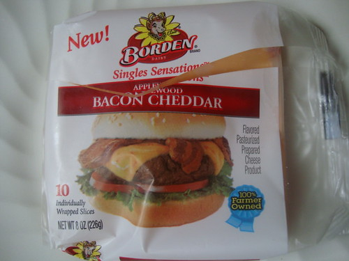 New Borden Cheese