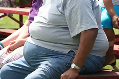 Full-Figured Man (Tobyotter) Tags: fat large huge chubby xxl obesity obese fatso bigman