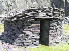 Dinorwic slate quarry (Penmorfa's Photos) Tags: wales slate llanberis snowdonia quarry dinorwic quarries dinorwig