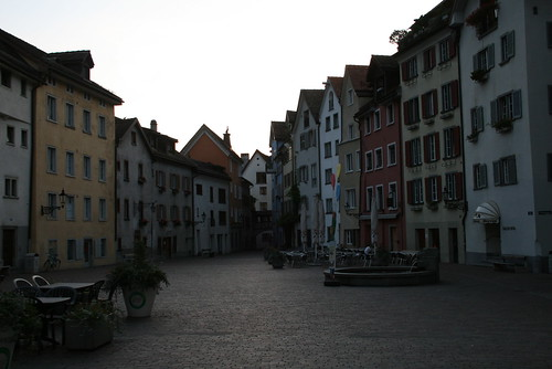 Old City, Chur