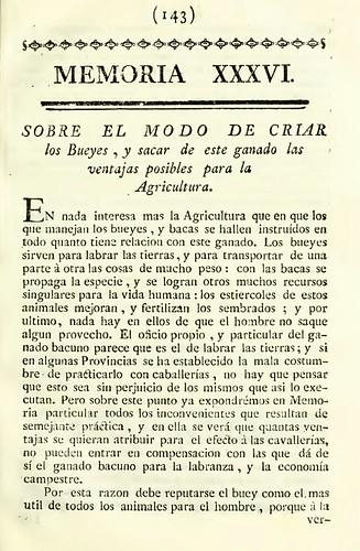 005--Memorias instructivas, y curiosas sobre agricultura, comercio, industria.. Tomo III