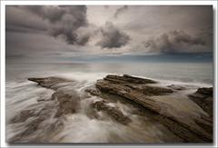 A BETTER COAST (Steve Boote..) Tags: sea england seascape coast northumberland northumbria coastline northeast gitzo howick bathinghouse sigma1020 rumblingkern leefilters samsunggx20 koodfilters steveboote