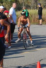 Dewey Beach Triathlon 2009