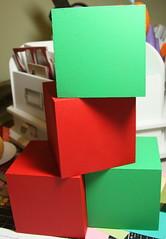 Decor blocks