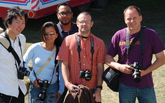The GPC at the Port Hope Fair (kellyhughes1970) Tags: camera ontario fall digital nikon photographers fair shooting outing members gpc porthope d80 guelphphotographyclub