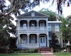 Fernandina Beach Historic Architecture