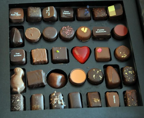 Anne's Food: Pierre Marcolini