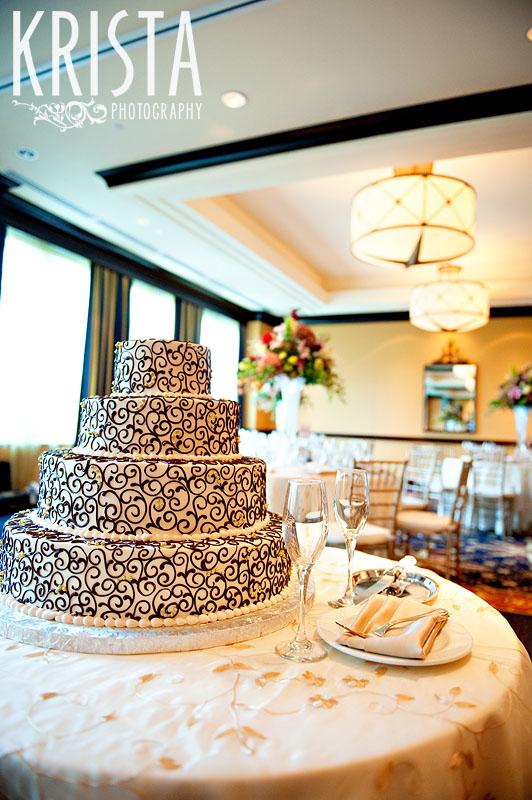 Hotel Marlowe Wedding