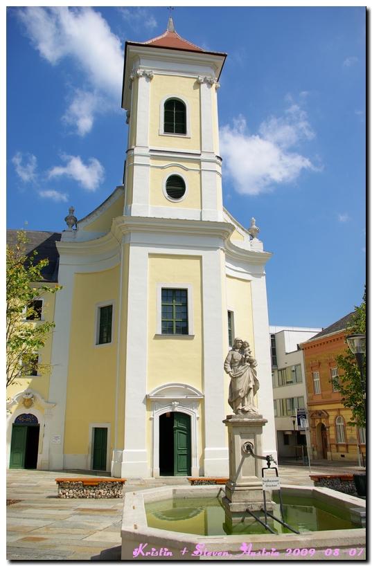 [遊記][奧地利]自由行 Day 1-2 Eisenstadt & Semmering