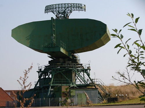 Type 84 Radar
