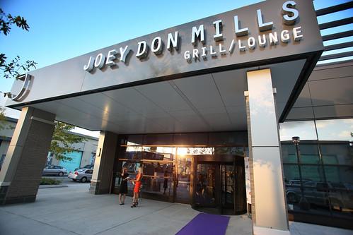Mills 1090 Don Mills Road