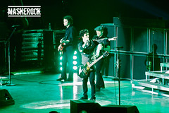 Green Day # Barcelona 2009