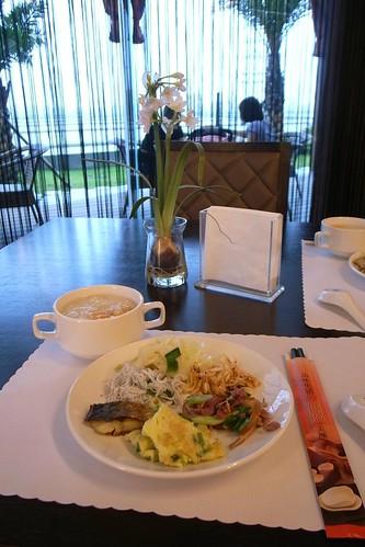 早餐 by you.