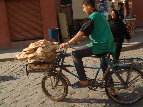 Breadcycle Cairo
