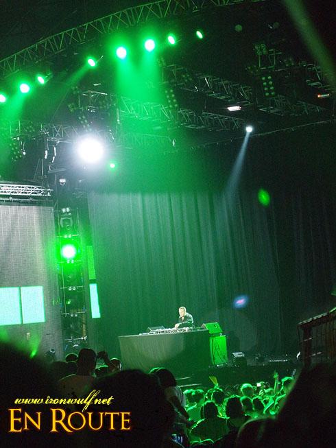 F1 Rocks @ Singapore DJ