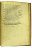 Poem in unsigned gathering from Anthologia Graeca Planudea [Greek]