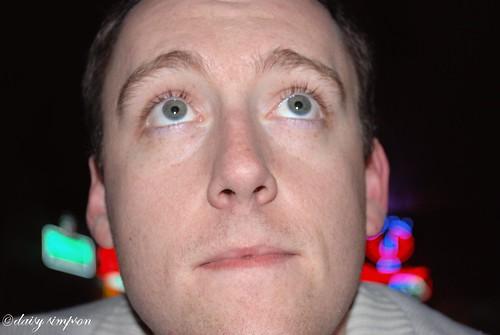 Kyle eyes vintage