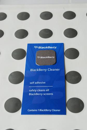 BlackBerry Cleaner 1