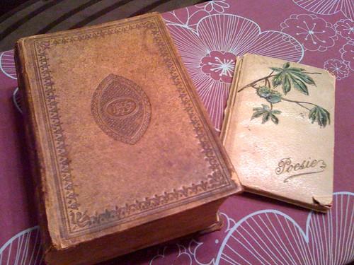 Esthers böcker