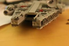 Falcon Mod Step - 23