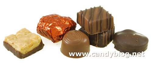 Ethel Beer Chocolates & Chocolate Caramels