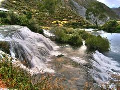 Huancaya de ensueo (Dersondesgotes -Emilio Ura) Tags: naturaleza verde peru cuzco agua paisaje campo laguna hdr catarata cascada huancayo huancaya caida