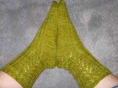 TTL 09 Mystery Socks 5