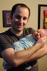 Daddy & Aiden