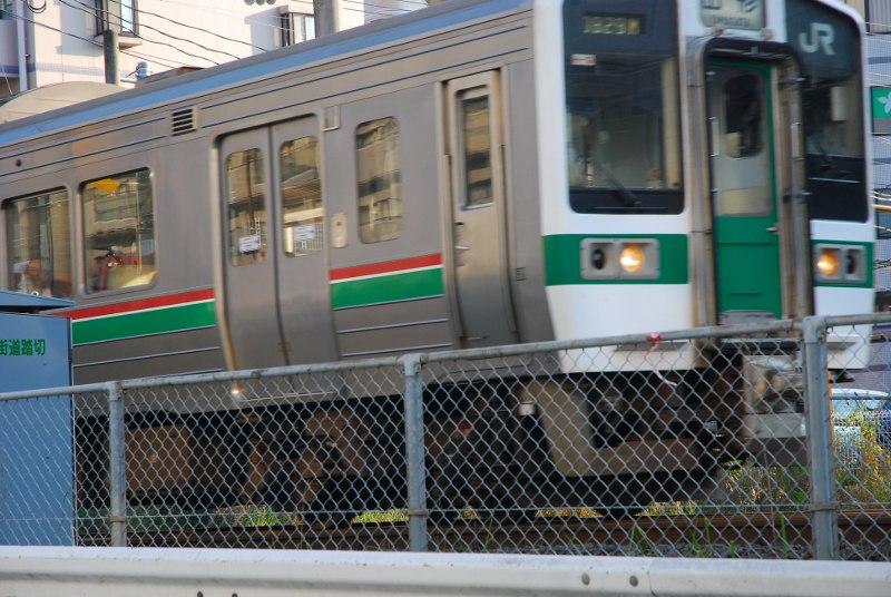 jrsenzan Kita Sendai