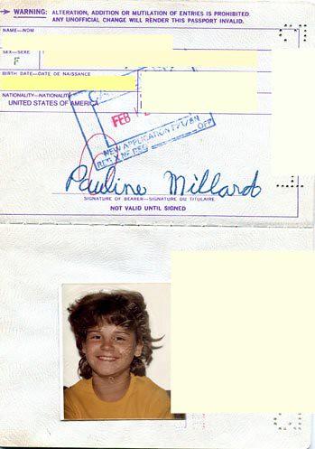 Passport -- Age 10