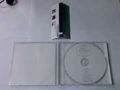 原裝絕版 2008年 2月27日 中森明菜 AKINA NAKAMORI 90 BEST CD 原價 2800YEN 中古品 2