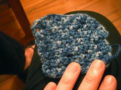Começando a fazer crochê