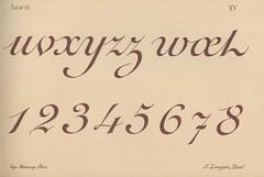 peintre lettres alphabets 2 p15