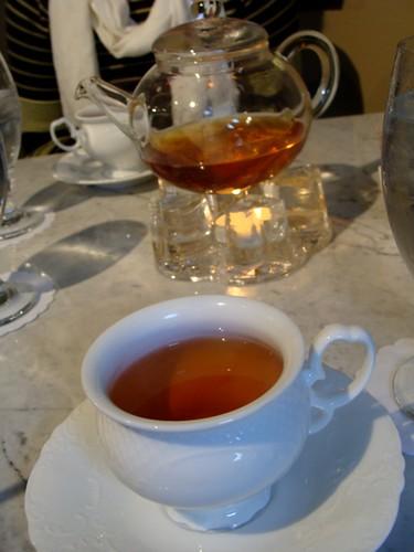 Dragonmoon tea company