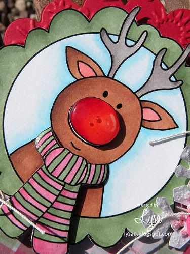 Jane's Reindeer