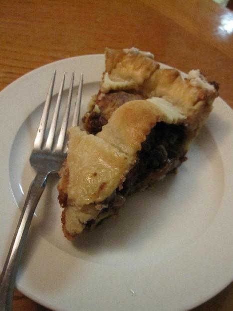 Last of the Pie