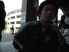 R0012164 (atsushi.nishio) Tags: sports aiesec keio soukeisen