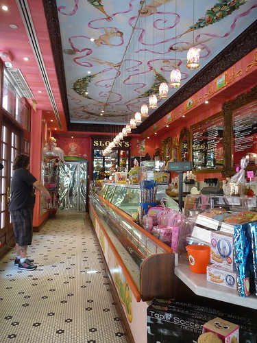 candy shop! in fort lauderdale