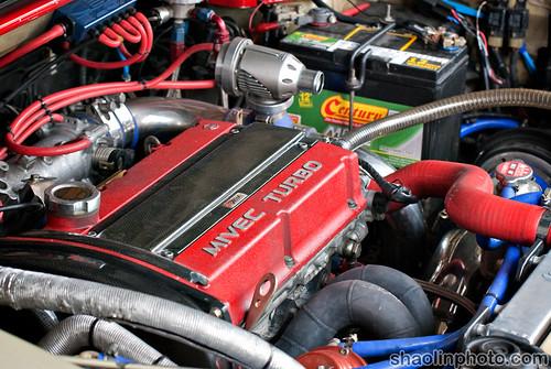 Monster Airtrek Turbo