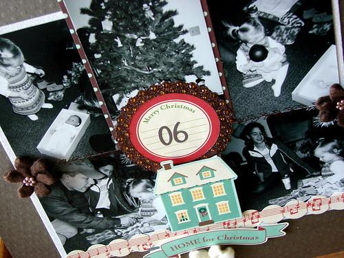 Home for Christmas - 2006