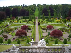 Drummond Italian Gardens