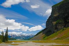 A Different POV (Philip Kuntz) Tags: canada clouds explore alberta lakelouise chateau cloudscapes concordians platinumbestshot mostbeautifulpictures