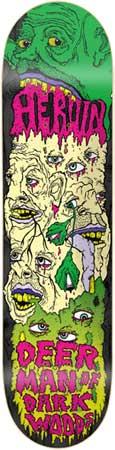 heroin board