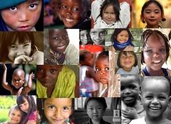 Semplicemente buon Natale (♪♫ jessica ♫♪) Tags: world christmas children peace bambini joy smiles third pace races natale gioia mondo sorrisi razze terzo