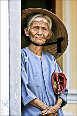 Whatever will be, will be (-clicking-) Tags: old portrait woman face time vietnam worry aged sorrow vietnamesewomen whateverwillbewillbe flickrdiamond artofimages bestportraitsaoi elitegalleryaoi