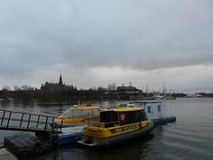 P1070539 (Marcken Van Parijs) Tags: sweden stockholm 2009 strandvgen strandvagen sanktalucia 13122009 sanktaluciaday