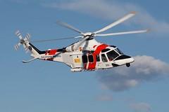 AW139 Sasemar