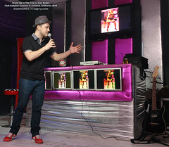 23 Martie 2010 » Stand Up In The City cu Dan Badea