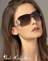 احمي عينيك من أشعة الشمس بتشكيلة من النظارات الشمسية (Arab.Lady) Tags: احمي عينيك من أشعة الشمس بتشكيلة النظارات الشمسية