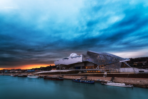 Thumbnail from Museum of the Confluences